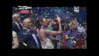Muz TV 2013 Reloaded Live Sound Psy Psi   Gentleman Oppa Gangnam Style!