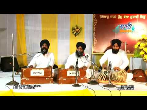 Bhai Harcharan Singh Ji video