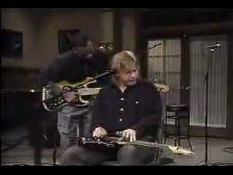 Jeff Healey - 