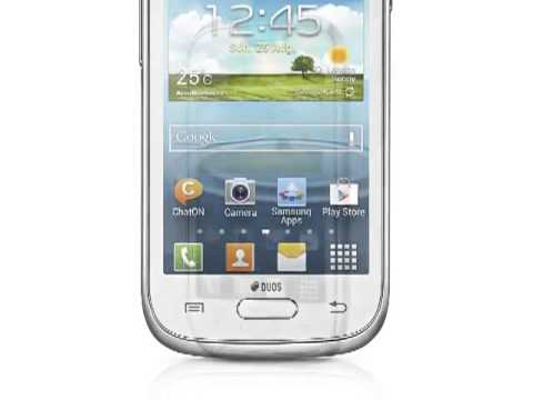 Samsung announces improved Galaxy Young