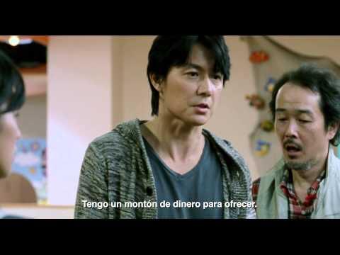 De tal padre tal hijo Trailer (Subtitulado español)