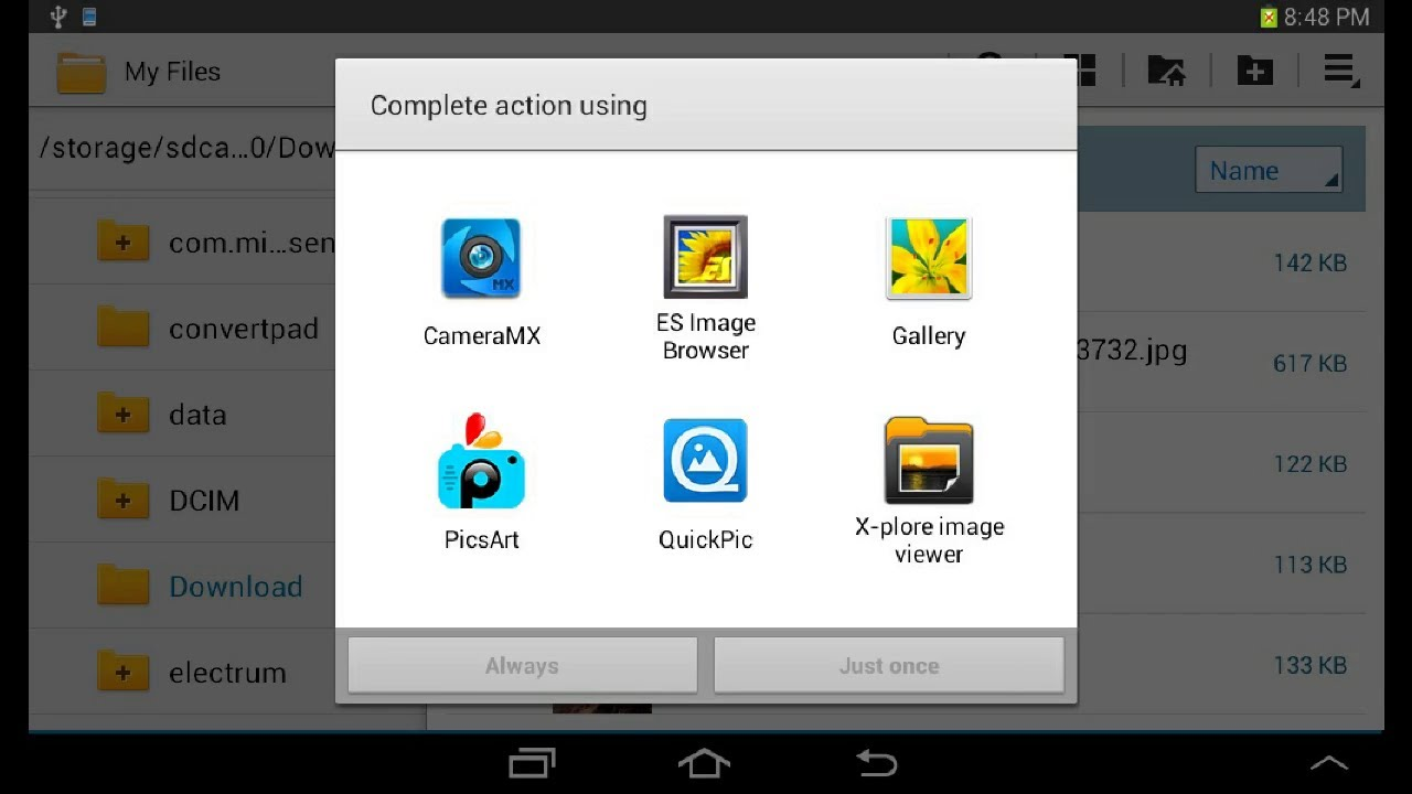 how to add or remove app in samsung tv