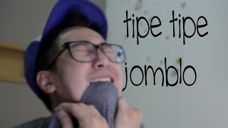 12 TIPE JOMBLO feat Bayu skak #jomblo #salamjomblo
