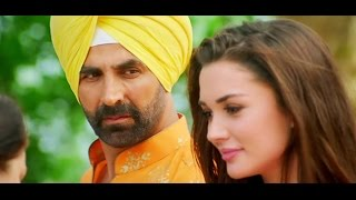 Tung Tung Baje - Singh Is Bliing   Akshay Kumar & Amy Jackson   Diljit Dosanjh & Sneha Khanwalkar