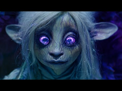Sanctuary Tree Gives Deet Power | The Dark Crystal: Age of Resistance