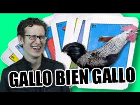 Gallo bien Gallo - IgualAtres