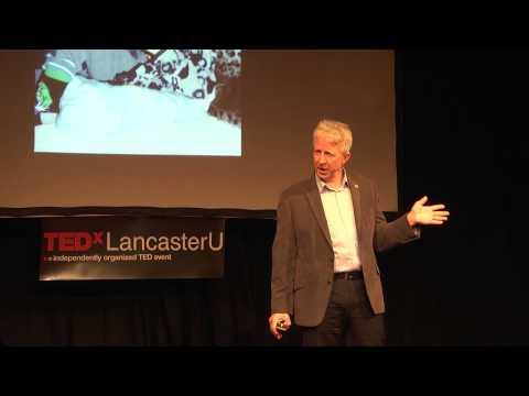 Thinking Forward about cloud computing | John Easton | TEDxLancasterU