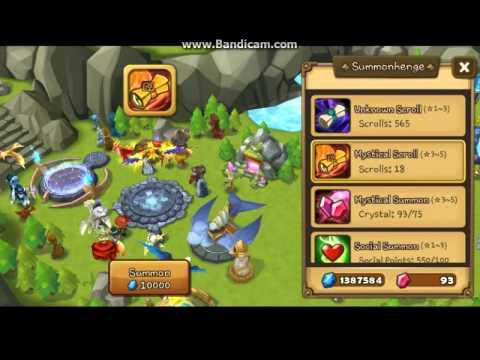 Summoners War Chart Summoner Wars Sky Arena 2