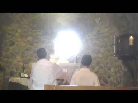 Adoración Eucarística y Rezo del Rosario del Primer Sábado de Mes 040414