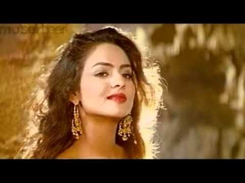 Shaam Hai Dhuan Dhuan [full Song] (hd) With Lyrics - Diljale video