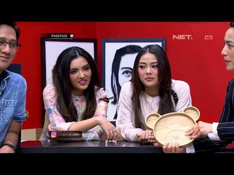 download lagu Bahas Aksesoris Anting Bersama Duo A Ashanty & Aurel gratis