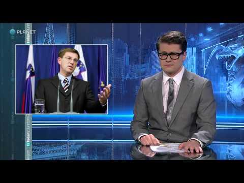 Ta Teden: Bavčar noče v zapor, Pahor gre na parado, Cerarjeve poteze, prodaja podjetij.