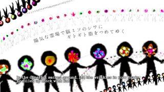 download lagu Hatsune Miku Corpse Dance しかばねの踊り Pv English Subs gratis