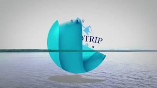 Путешествия по России. Презентация проекта. Рыбалка на Волге.