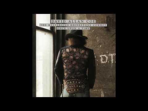 David Allan - Coe Mysterious Rhinestone Cowboy / Once Upon A Rhyme