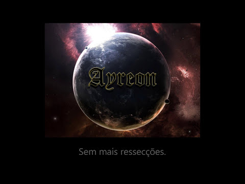 AYREON - 01 - Age of Shadows (TRADUÇÃO)