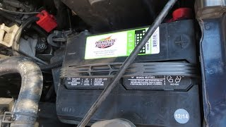 Don't Buy a Car Battery Until You Watch This -- How a Car Battery Warranty Works
