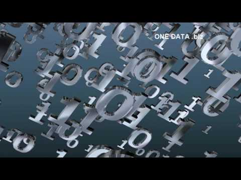ONE DATA - DATA RECOVERY - GET YOUR DATA BACK - LOST DATA - BUSINESS DATA