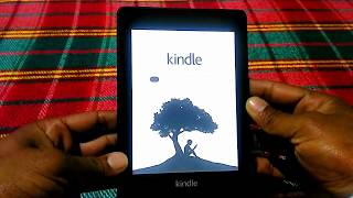 kindle paperwhite 10 generation unboxing