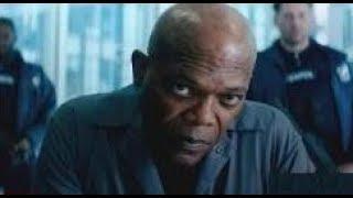 Action Movie 2018 - Hollywood Crime, Thriller - Samuel L. Jackson, Vanessa Williams