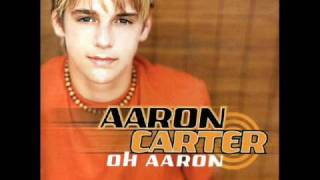 Watch Aaron Carter Stride video