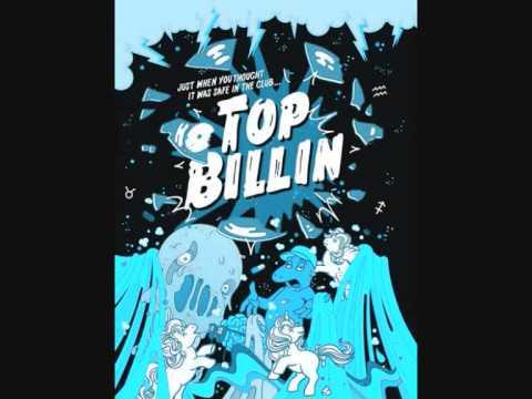 Wale feat. Lady Gaga - Chillin (Top Billin UK mix)
