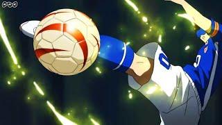 高橋陽一×ブラインドサッカー「アニメ×パラスポーツ『アニ×パラ』あなたのヒーローは誰ですか」