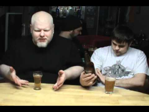 Rogue Morimoto Soba Ale : Albino Rhino Beer Review