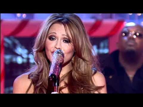 Girls Aloud - The Loving Kind (live  Paul O'grady Show 16 12 2008) video