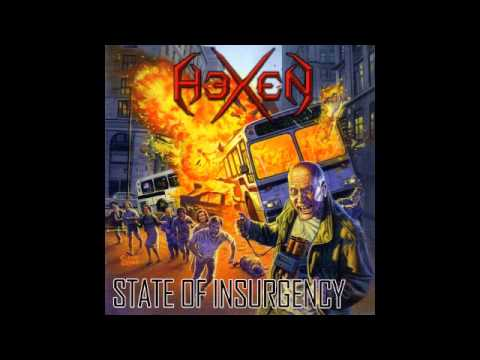 Hexen - Mutiny And Betrayal