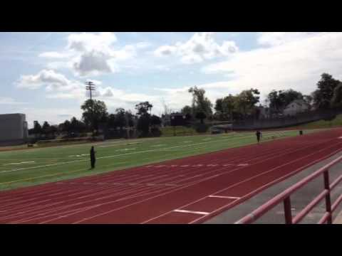 Derek Brim workout