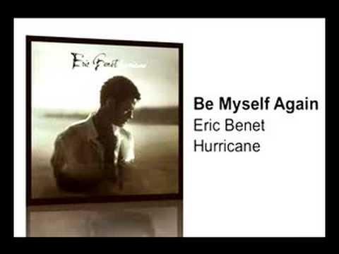 Eric Benet - Be Myself Again