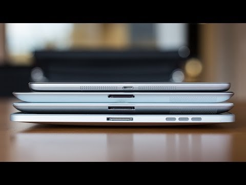 Tested In-Depth: Apple iPad Air Review