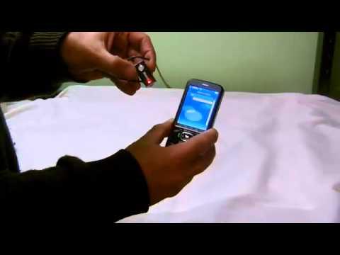 N95 - Mini Fone de ouvido sem fio Bluetooth com microfone para Celular
