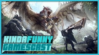 Reviewing 2018's Biggest Games So Far - Kinda Funny Gamescast Ep. 156