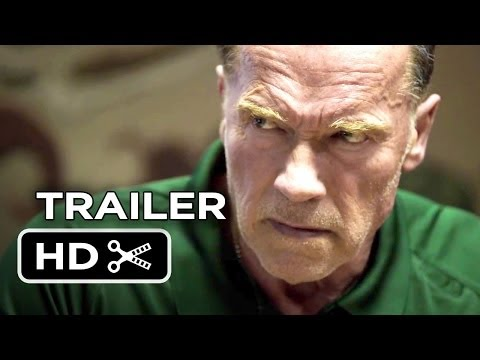 Sabotage Official Trailer #1 (2014) - Arnold Schwarzenegger Movie HD