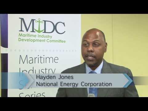 Seminar: Maritime Industry Development Committee