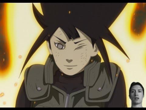 Rese ña: Naruto Capitulo de Manga 615--- Experimento Narutero!!!