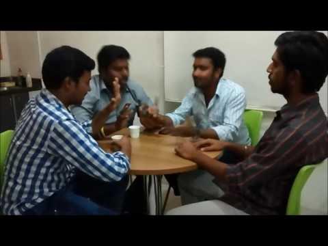 A Aravind Film
