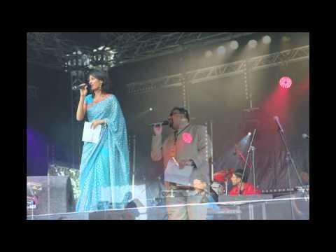 Baadal Yun Garajta Hai - Tofial & Ria