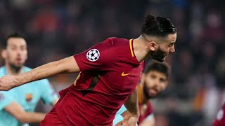 Football: AS Roma stage miracle comeback to knock Barcelona out of Champions League