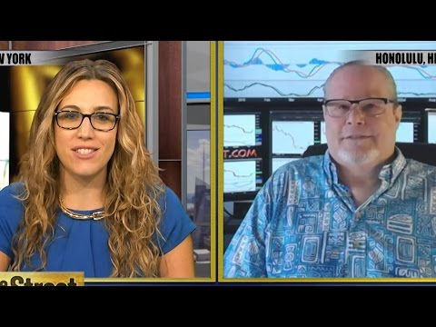 Key Support & Resistance Levels For Gold Post-Yuan Move - Gary Wagner | Kitco News