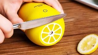 9 geniale Erfindungen für Zuhause, die jeder haben sollte!