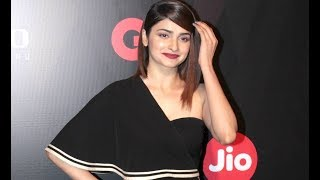 Prachi Desai At GQ Best Dressed 2017