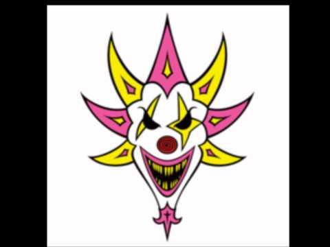 Insane Clown Posse - Ninja