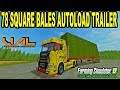 Farming Simulator 2017 Mods MUST HAVE THIS SPECIAL AUTOLOAD  !!!