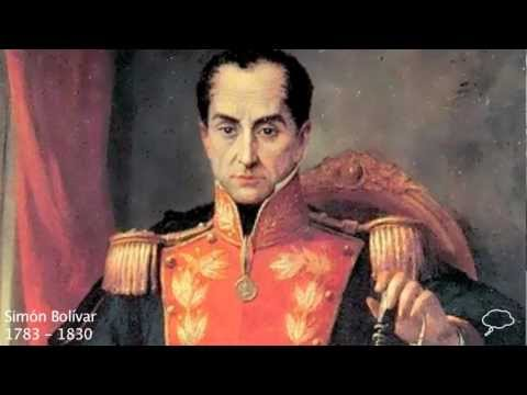 Simon Bolivar Biography