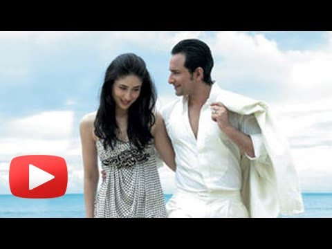 Kareena Kapoor Saif Ali Khans First Wedding Anniversary !