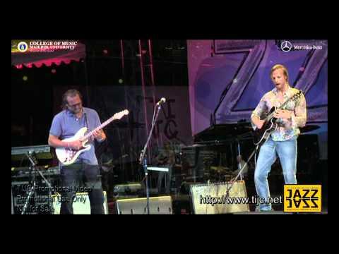 7 Andreas Oberg Trio@TIJC2011