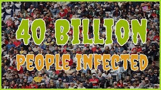40 Billion People Infected With Fake Computer Virus